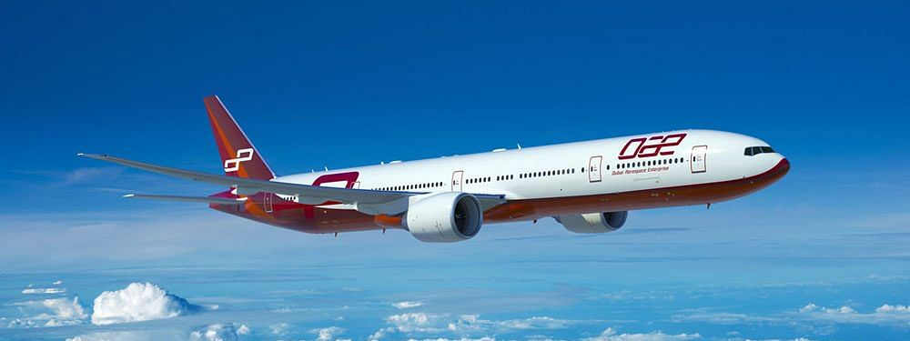 DAE's Joramco Obtains EASA Part-145 Approval for Boeing 777