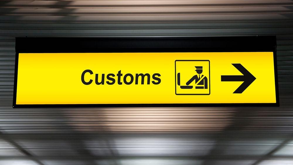 Dubai Customs Reveals Active Rafed Channels