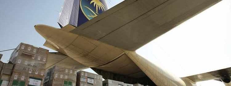 Saudia Cargo Enhances Presence in Europe and Africa
