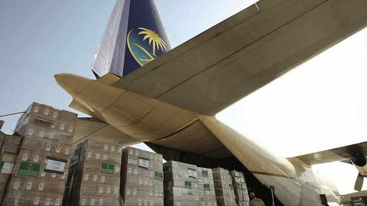 Saudia Cargo Enhances Presence in Europe and Africa