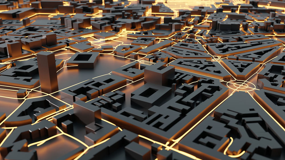 Middle East on Verge of Smart City Network