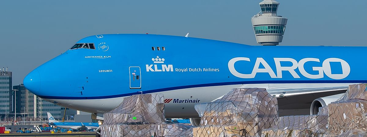 Kuehne + Nagel, Air France-KLM Connect Digital Systems