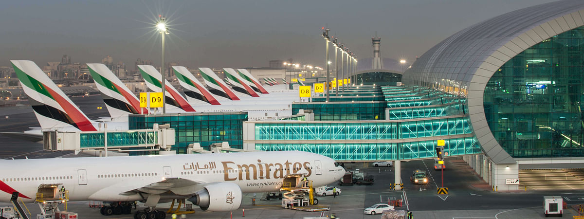 Passengers up 8.1% in the Middle East