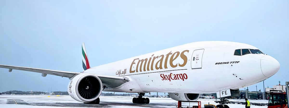 Emirates SkyCargo Completes 5 Years of Belgium, Norway Operations