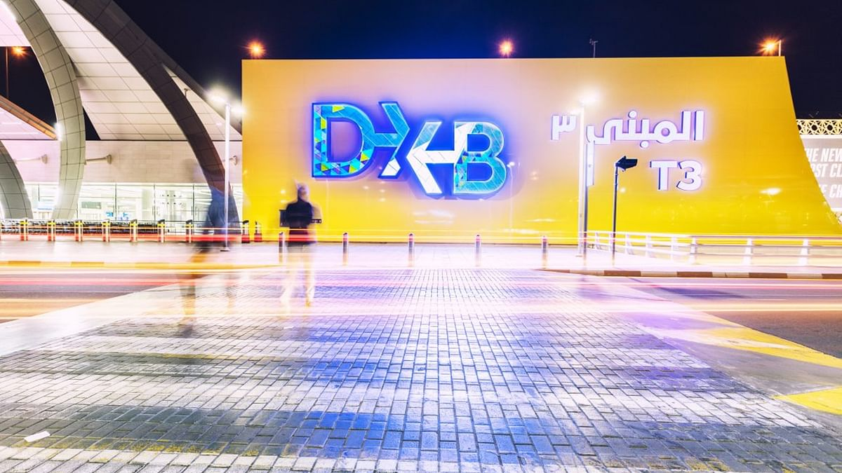 Watch: Dubai Airports CEO Reports 'Action Packed' 2019 So Far
