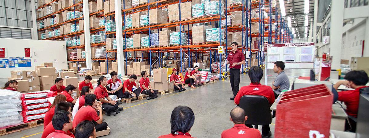 CEVA Logistics Expands Presence in Vietnam