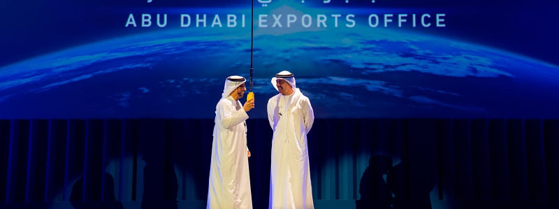 Abdullah bin Zayed Launches Abu Dhabi Exports Office
