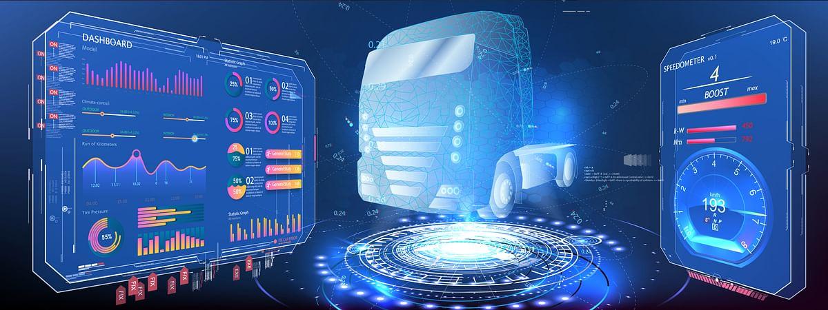 Q&A with Autonomous Transport Visionaries DG World