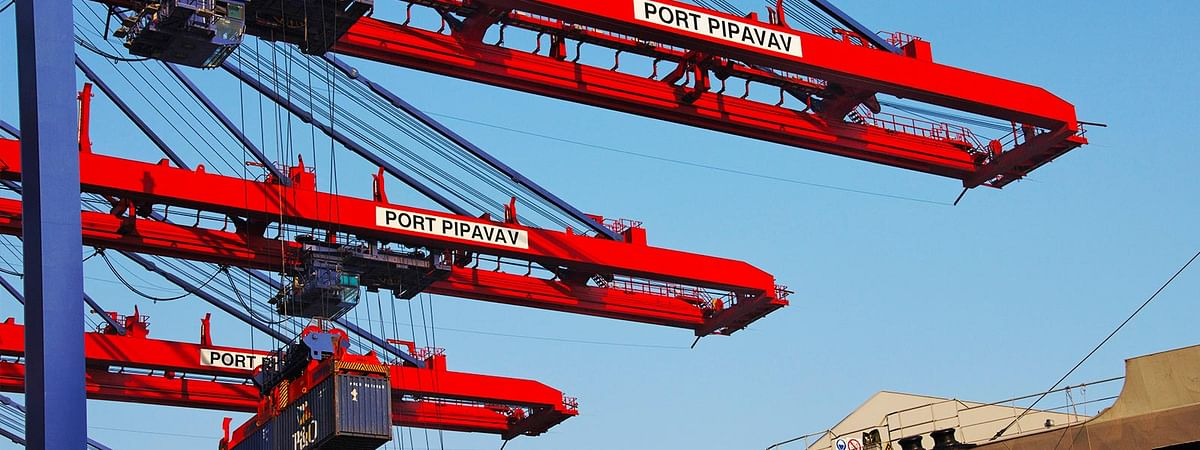 Shift Changes Boost Efficiency at APM Terminals Pipavav