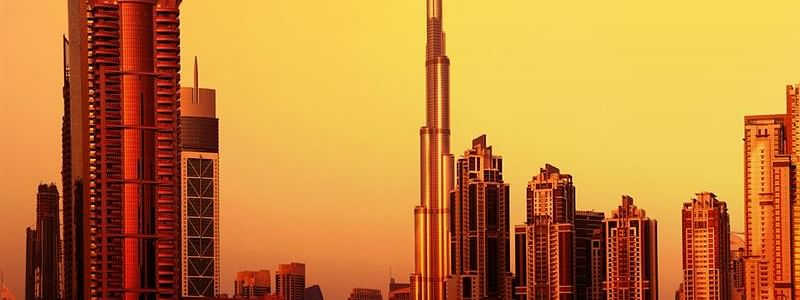 Dubai Businesses Upbeat on New Export Markets and Projects