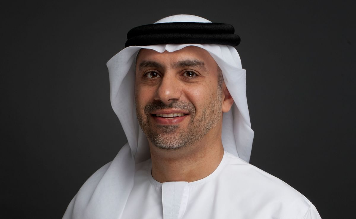 Adnan Kazim, Chief Commercial Officer (CCO), Emirates