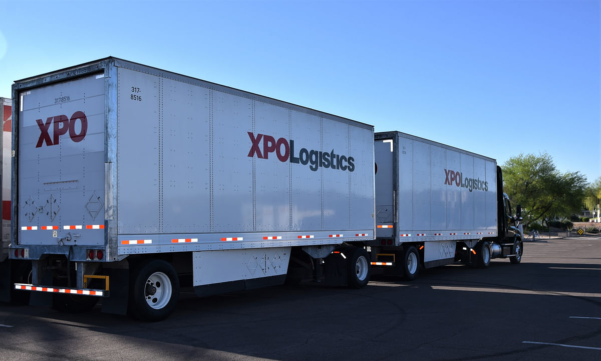 XPO Logistics Wins Big  Integrated Services Contract