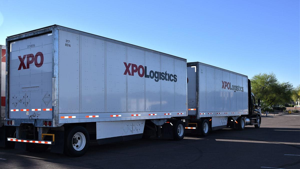 XPO Logistics Wins Big  Integrated Services Contract