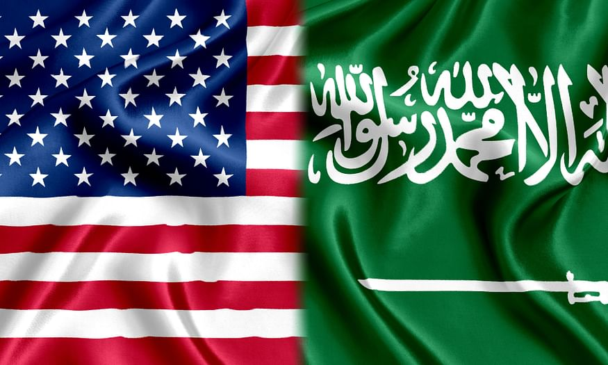 Saudi Arabia & US to Secure Vital Shipping Routes After Attack