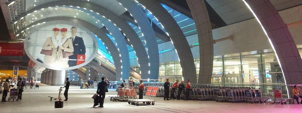 Dubai CCCP Offers Assurances on Trade at Dubai Airport