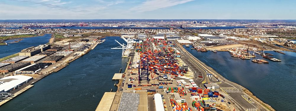 Maersk in US Port Flow Plan