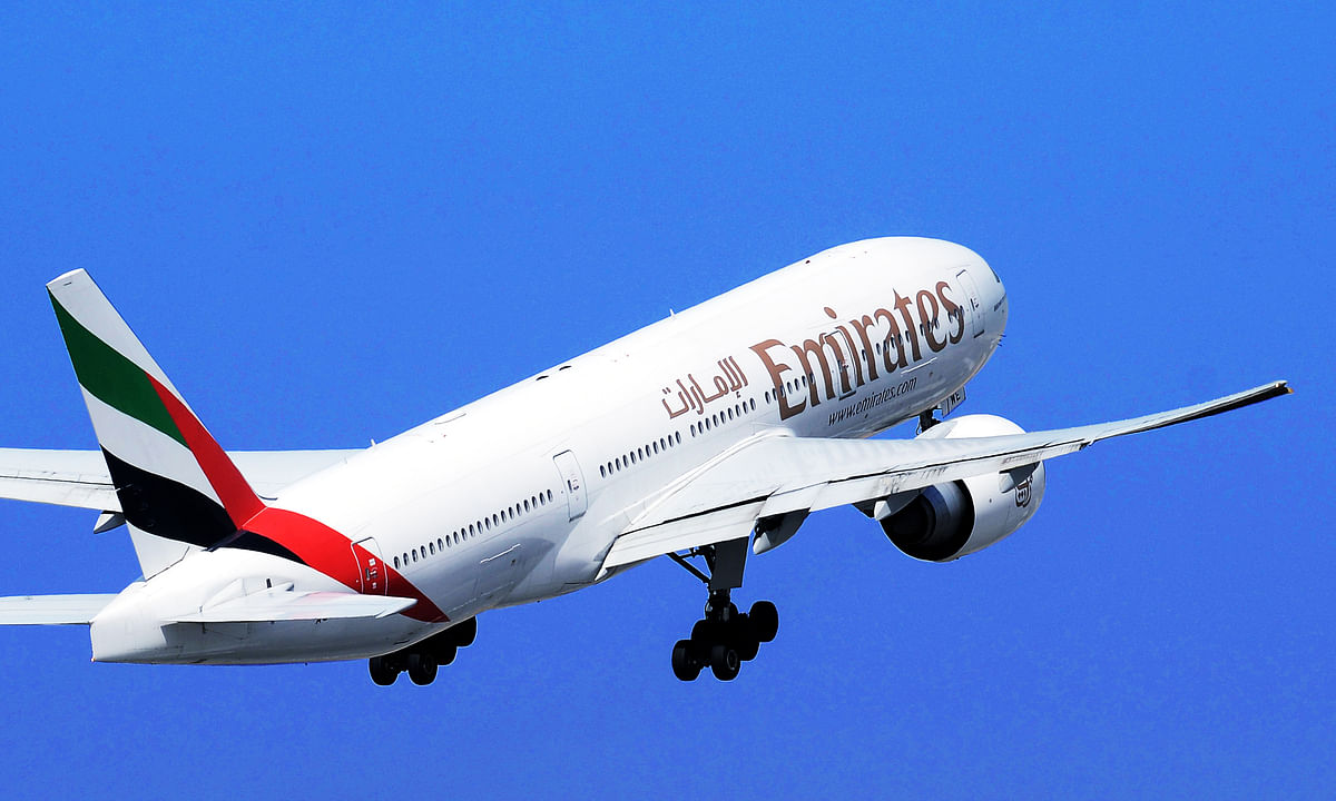 Emirates Announces New Executive Leadership Appointments