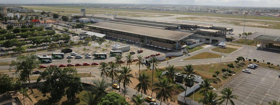 Bolloré Inaugurates Aerohub in Abidjan