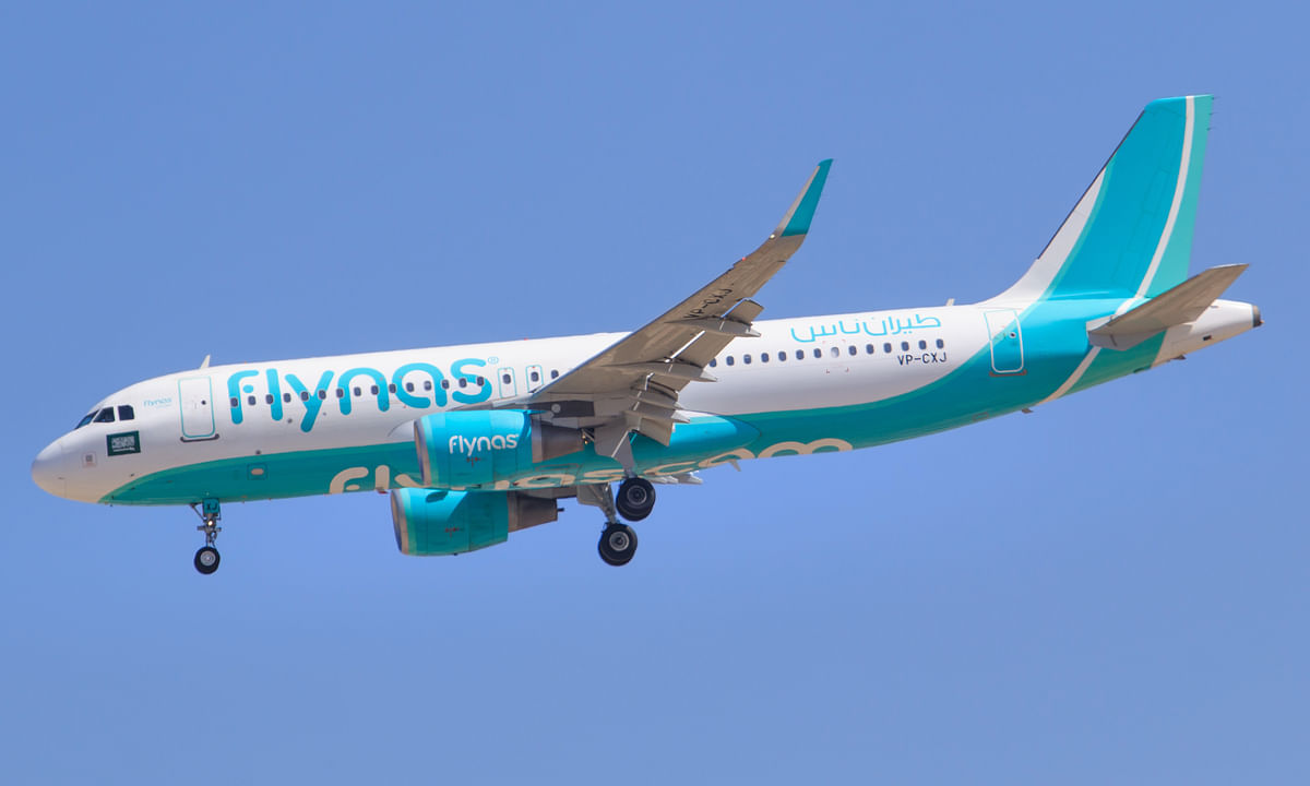 flynas Announces Direct Flights to Lucknow and Calicut in India