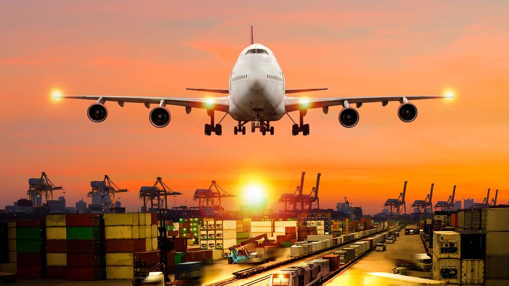 US-China Trade War Hits Air Cargo Hard