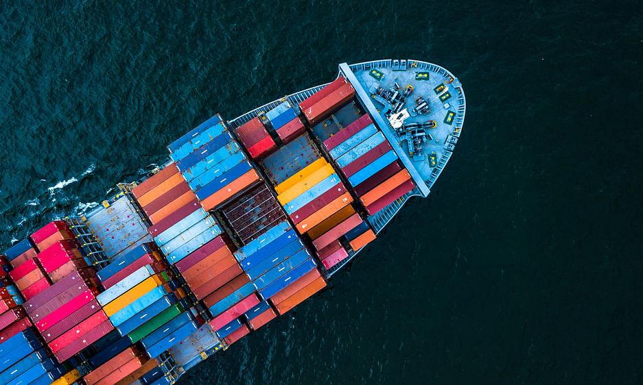 Maqta Gateway Innovates with new Vessel Tracking App