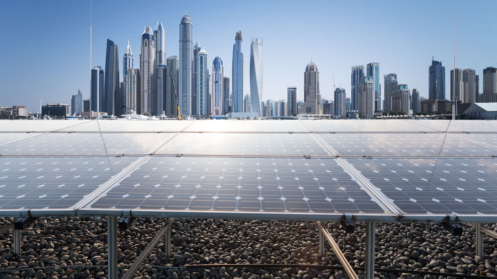 Case Study: How the UAE is Addressing Climate Change