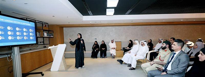 Dubai Moves One Step Closer to a Smart City