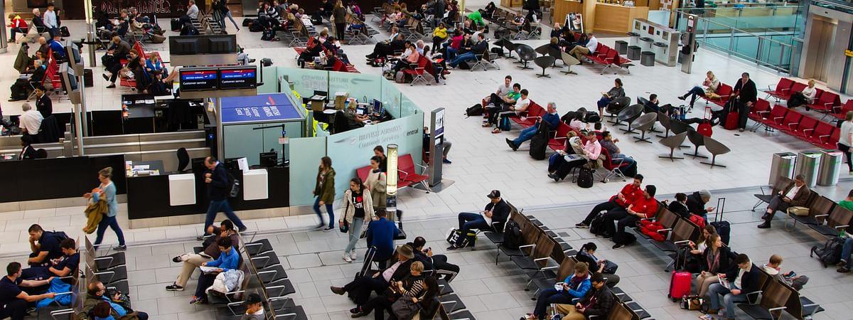 Airport Waiting Areas Crucial to  Customer Satisfaction: ACI