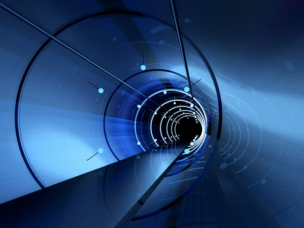 Virgin Hyperloop One to Invest 'US$4 Billion' in Saudi Arabia