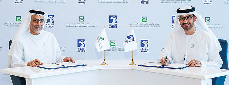Abu Dhabi Maritime Academy to Offer Cadetships to UAE Students