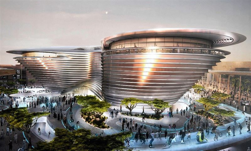 UN to Have Dedicated Pavilion at Expo 2020