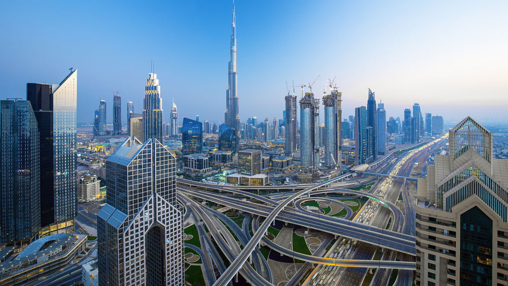 Insight: How SERCO M.E. is Transforming Dubai Transportation