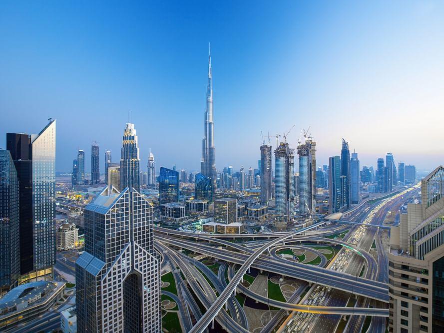 Insight: How SERCO M.E. is Transforming Dubai Transportation