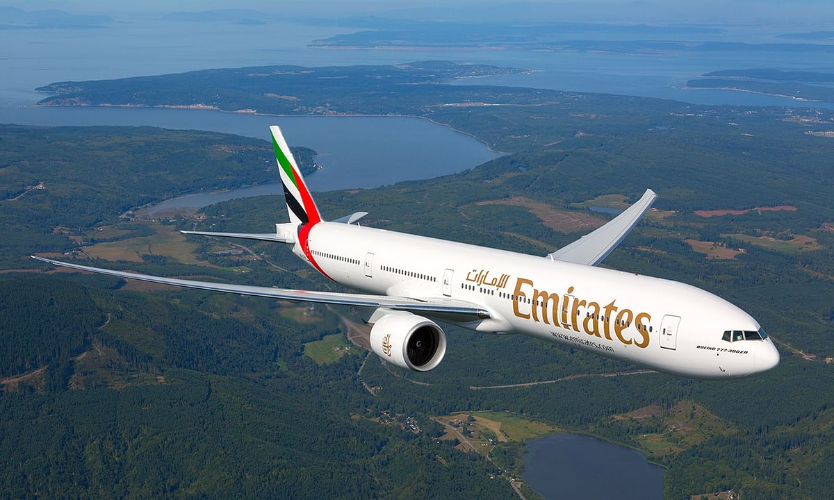 Emirates Announces Commercial Management Rotations