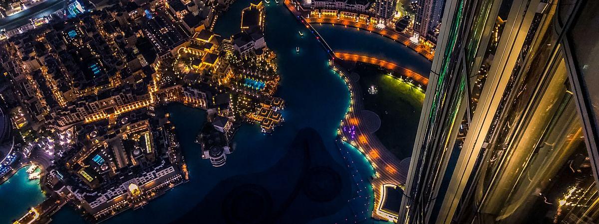 1-Year Countdown to Dubai World Expo 2020 Begins Now