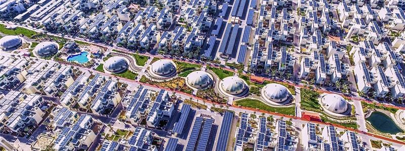 Sustainable City Reveals its Carbon Footprint Report