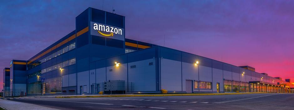 Rising Shipping Costs Hit Amazon Profits