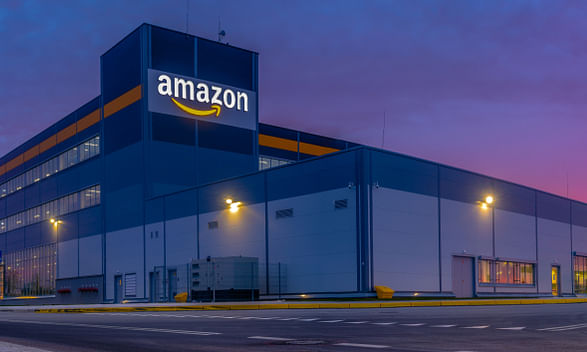 Rising Shipping Costs Hit Amazon Profits