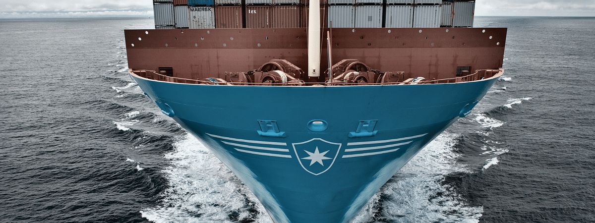 Maersk Upgrades Prediction for 2019