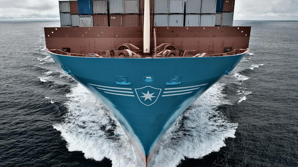 Maersk Upgrades Prediction for 2019