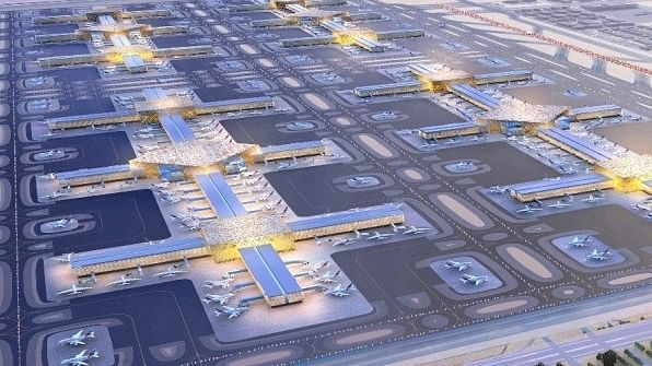 Dubai Airports and Expo 2020 to Target Connecting Passengers at DXB