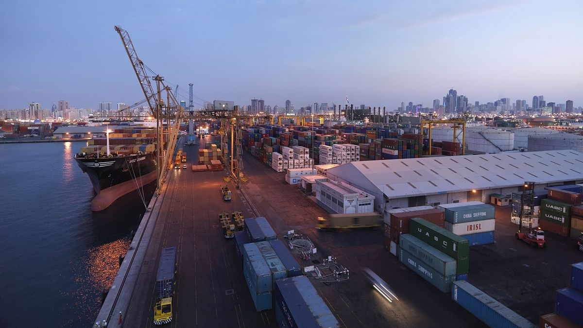 Gulftainer Appoints New Group Chief Commercial Officer