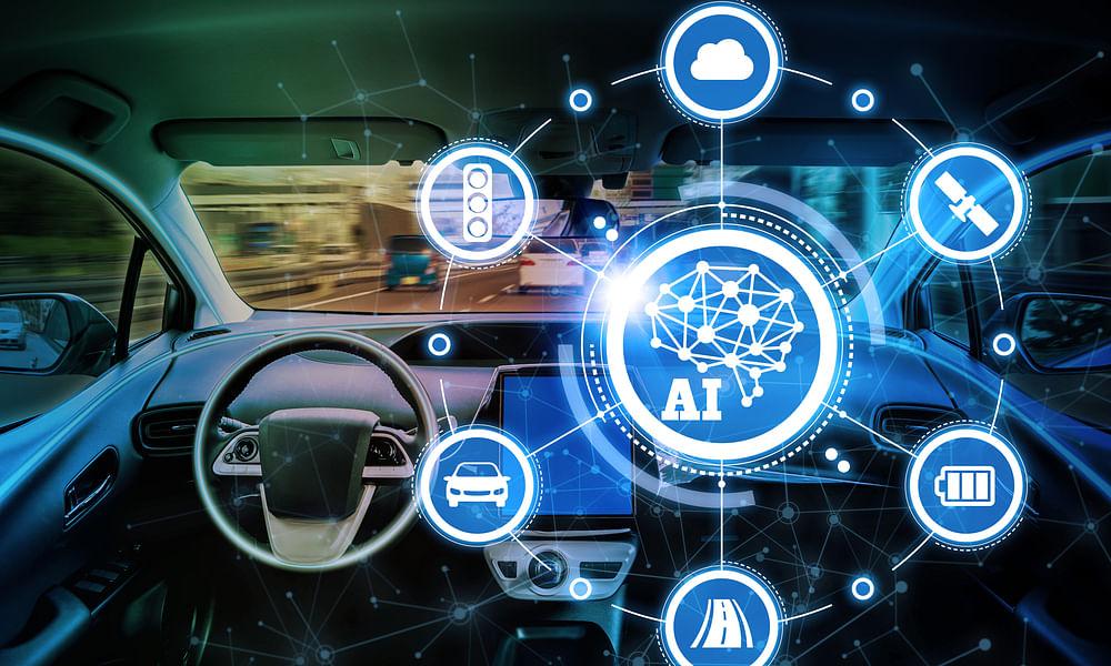 Dubai RTA Hailed for Self-Driving Transport Achievements