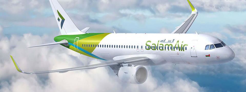 SalamAir to Turn Profit by 2020, Adds Key New Routes