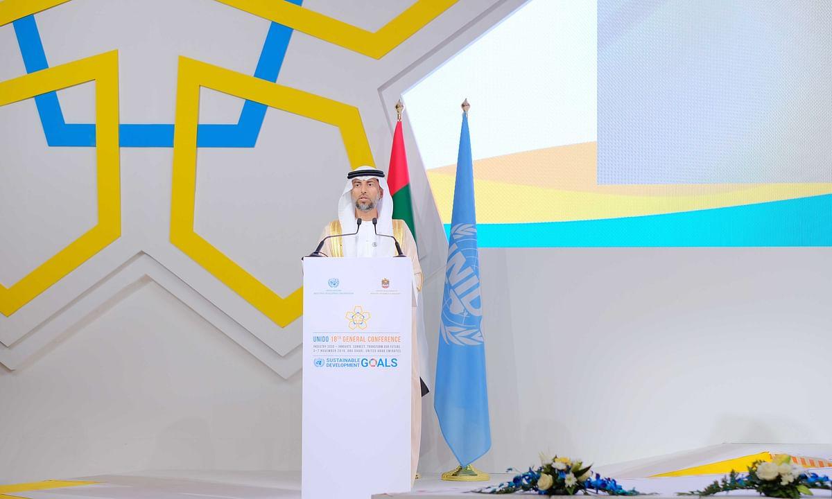 UAE Joins UN Industrial Development Board