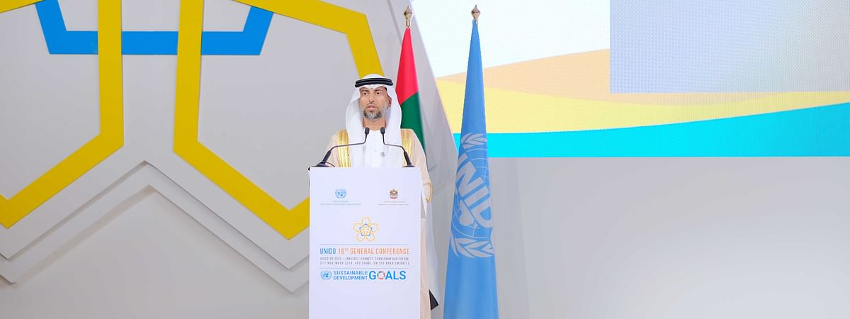 UAE Joins UN Industrial Development Board