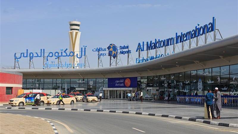 Dubai World Central YTD Passenger Traffic Reaches 1.3 Million