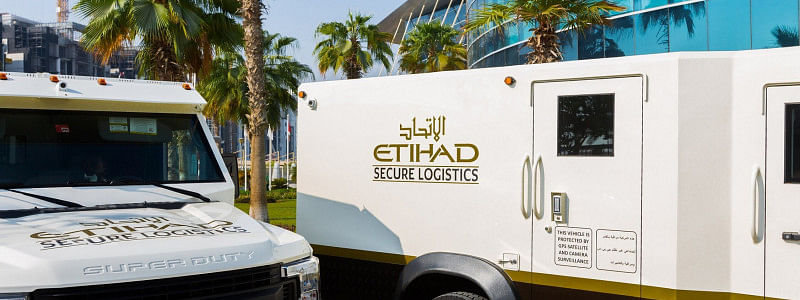 Abu Dhabi Airports and Etihad Cargo 'to Transform' Abu Dhabi Airport