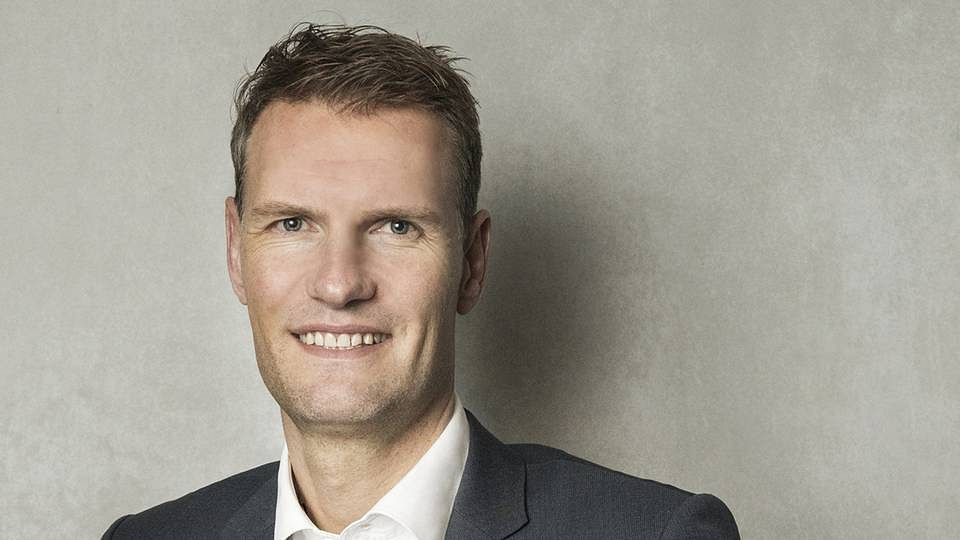Soren Toft Leaves Maersk & Joins MSC as New CEO