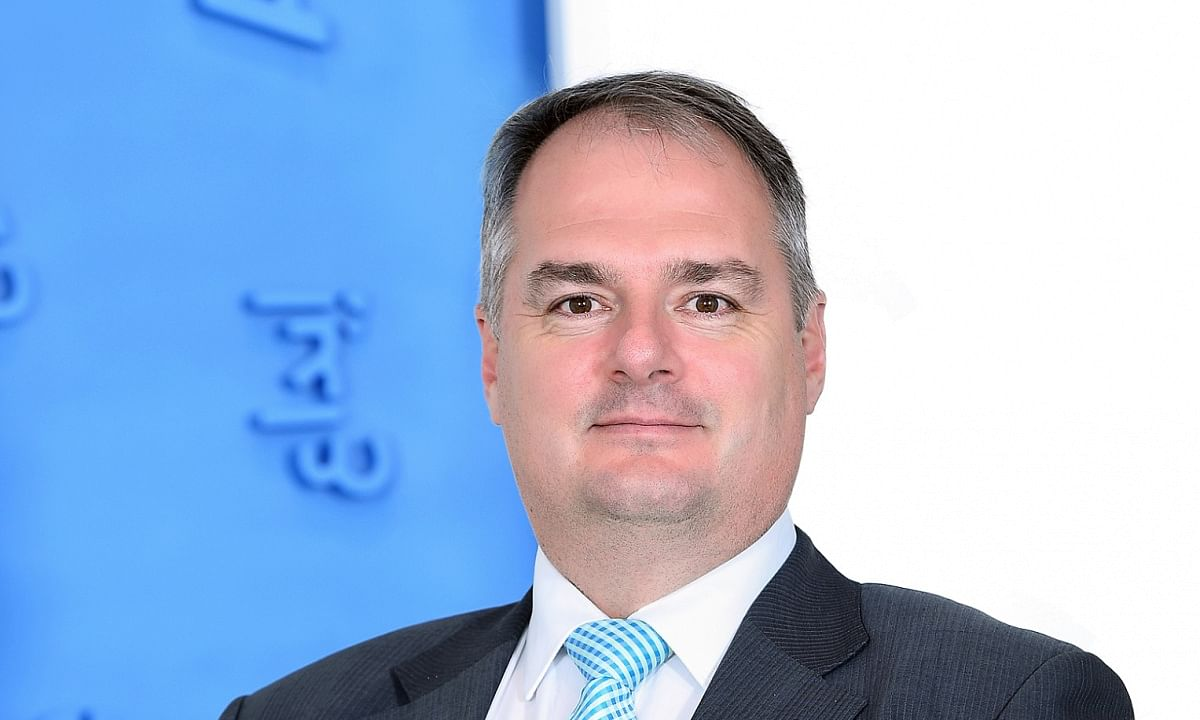 Abu Dhabi Airports Company CEO Appointed to ACI Board
